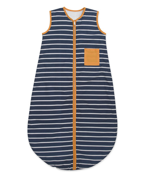 Mothercare Whale Bay Sleeping Bag - 1 Tog 6-18 Months