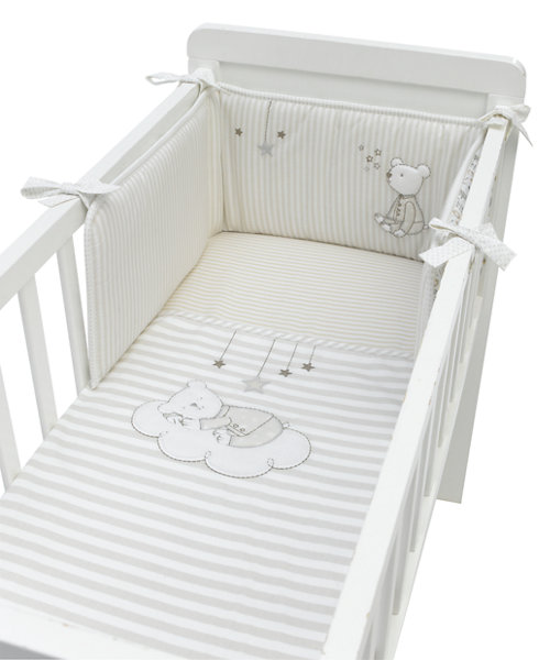 Mothercare Bedtime Wish Crib Bale