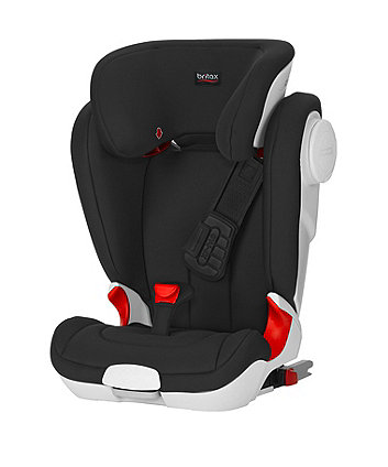 britax r mer kidfix ii xp sict highback booster seat. Black Bedroom Furniture Sets. Home Design Ideas