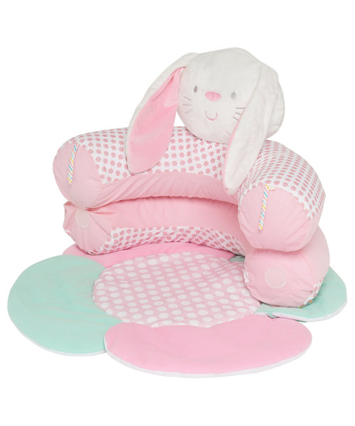 Mothercare Butterfly Fields Sit Me Up Cosy