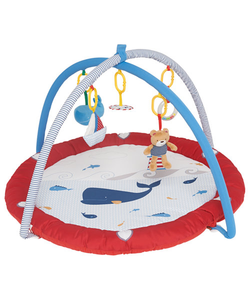 Mothercare Whale Bay Playmat