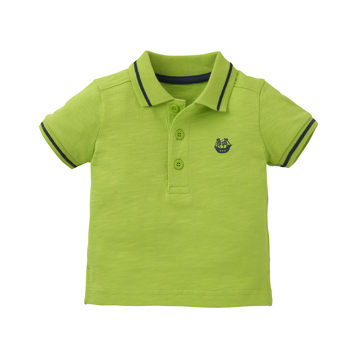 Different fabrics of baby boys' polo shirts When shopping for polo shirts for baby boys, one of the most important features to consider is the fabric type. Popular options include pique, jersey, and polyester.
