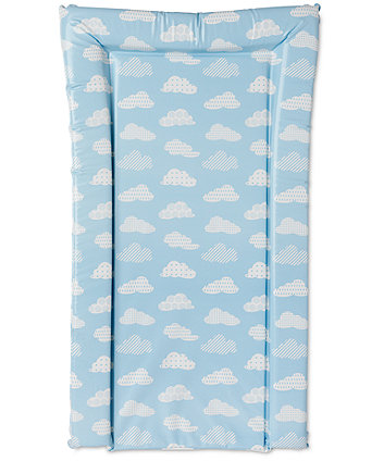 Mothercare Changing Mat- Blue Clouds