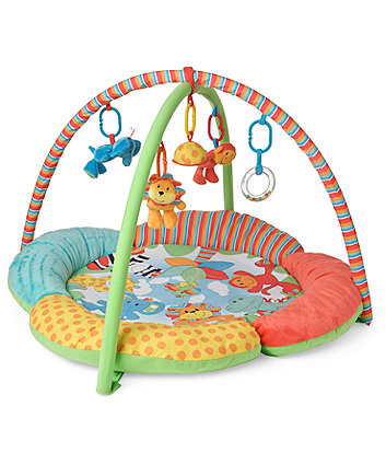 Mothercare Baby Safari Playmat and Arch