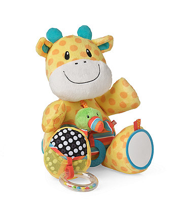 Mothercare Baby Safari Activity Giraffe