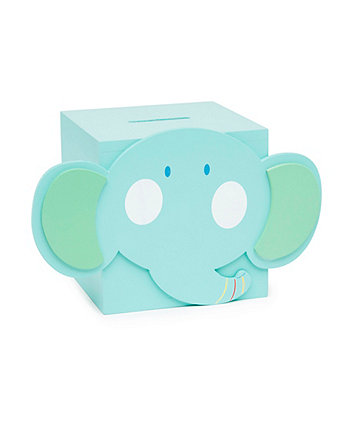 Mothercare Roll Up Roll Up Elephant Money Box