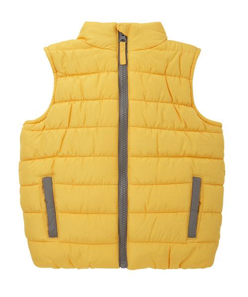 Yellow Gilet