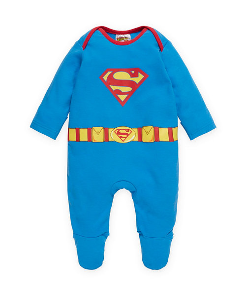 Superbaby All In One