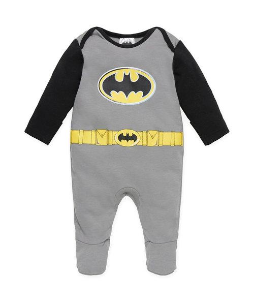 Batman All In One