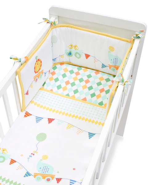 Mothercare Roll Up Roll Up Crib Bale
