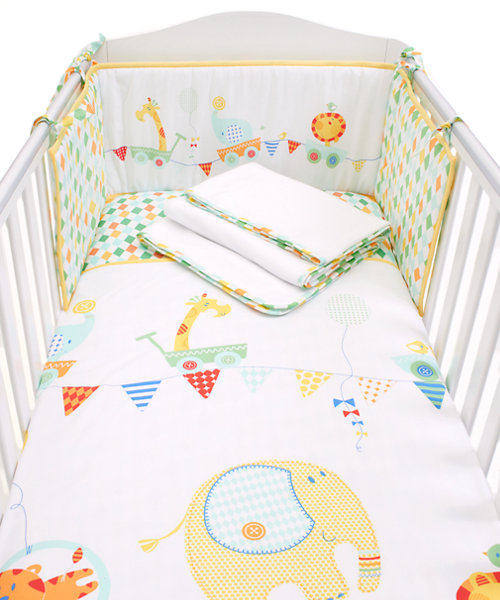 Mothercare Roll Up Roll Up Bed In A Bag