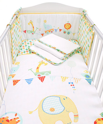 Mothercare Roll Up Bed In A Bag