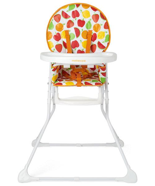 Mothercare Fruit Salad Highchair