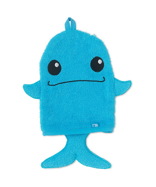 Mothercare Whale Wash Mitt
