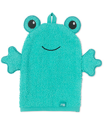 Mothercare Frog Wash Mitt
