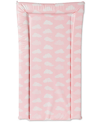 Mothercare Changing Mat- Pink Clouds