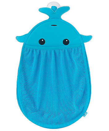 Mothercare Bath Storage Net - Whale