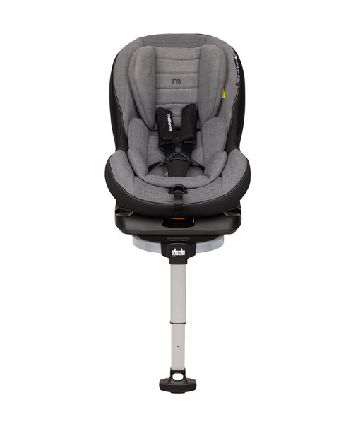 Mothercare Havana Isofix Combination Car Seat - Clay