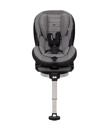 Mothercare Havana Isofix Combination Car Seat - Clay