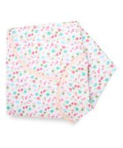 Mothercare Swaddling Blanket -Light Pink