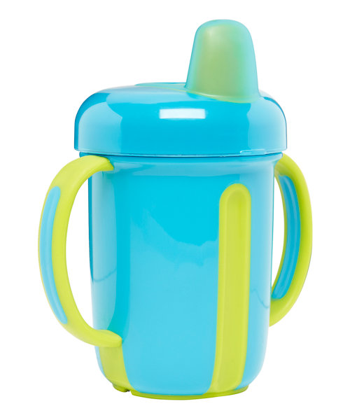 Mothercare Stage 2 Blue Non Spill Cup