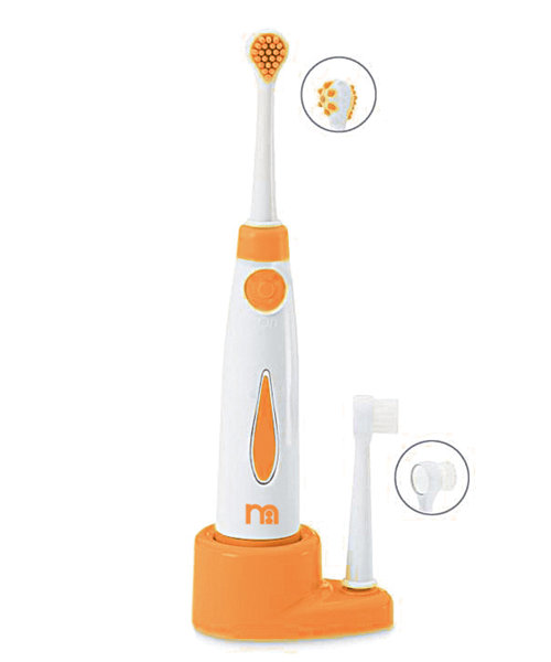 Mothercare Gentle Vibrations Toothbrush