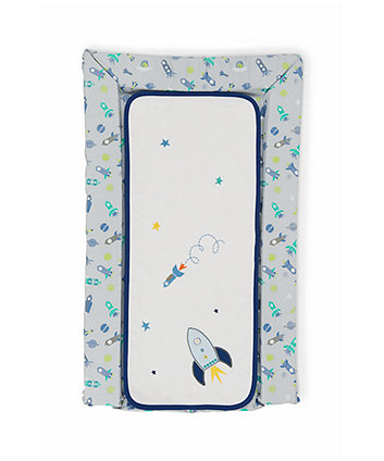 Mothercare Space Dreamer Changing Mat and Liner
