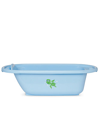 Mothercare Baby Bath - Blue