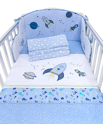 Space Dreamer Bed In A Bag