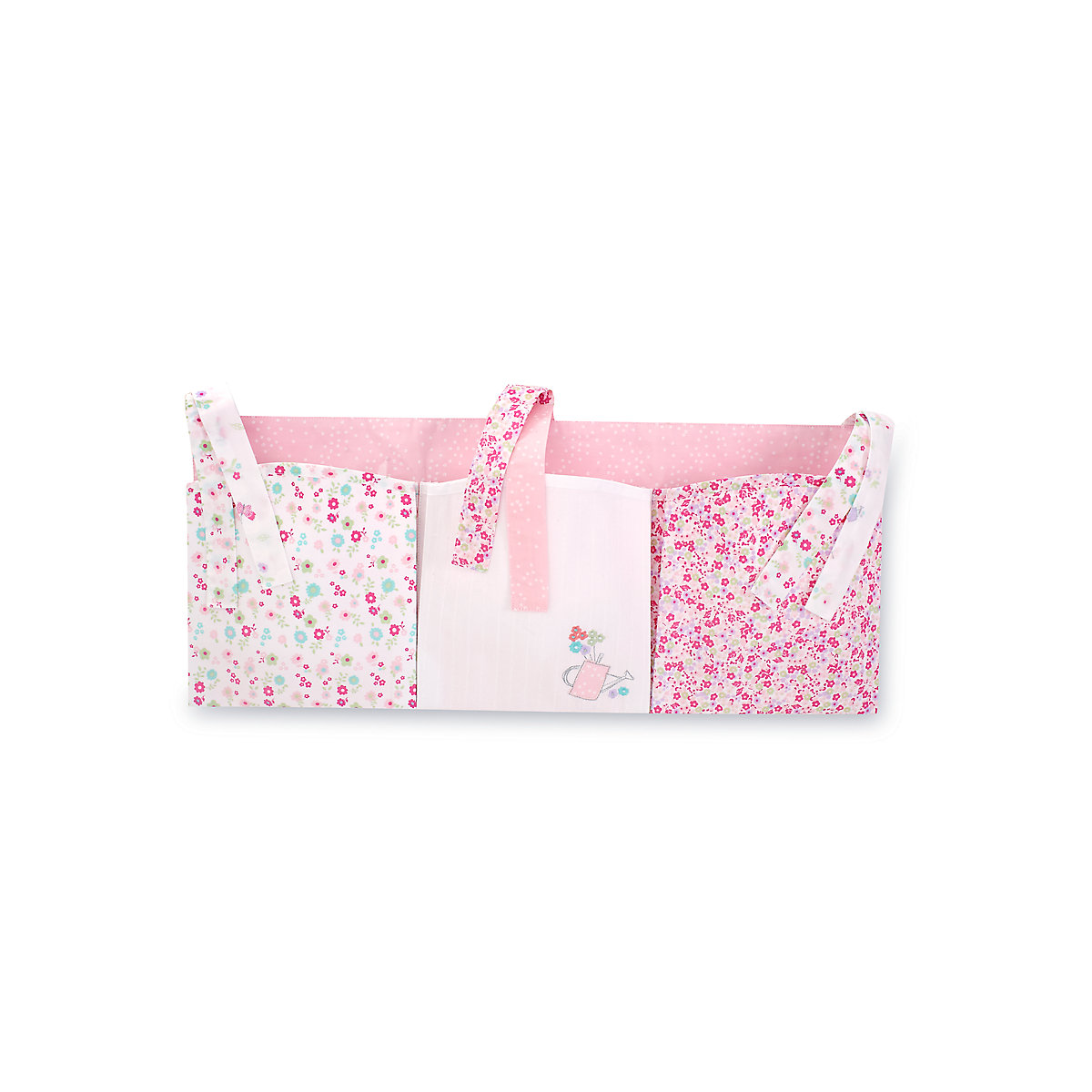 MOTHERCARE BABY BEDDING My Little Garden Cot Pockets - £20 ...