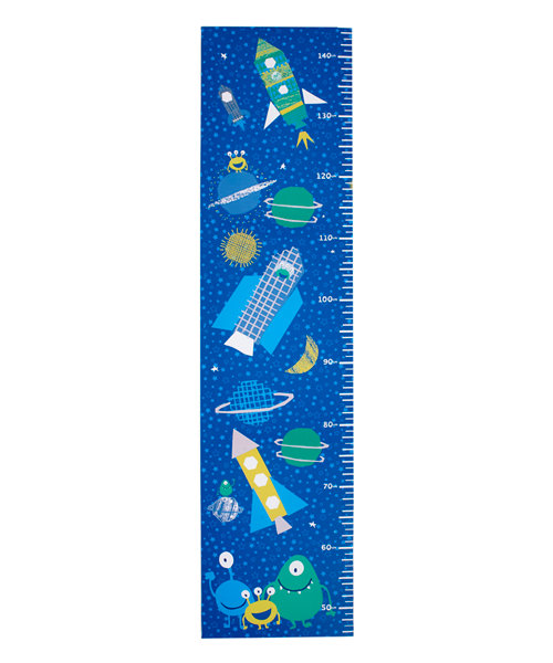 Mothercare Space Dreamer Height Chart