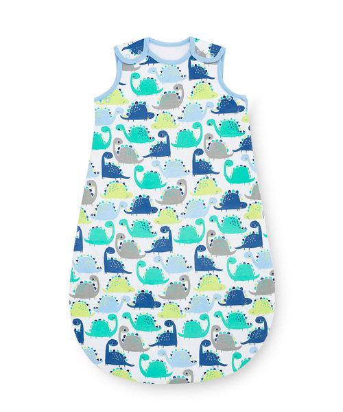 Mothercare Snoozie Dinosaur Sleep Bag 1 Tog 0-6months