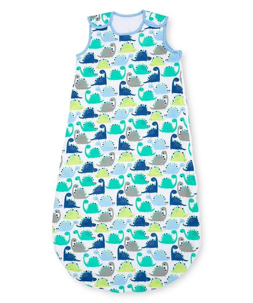 Mothercare Snoozie Dinosaur Sleep Bag 1 Tog 18-36months