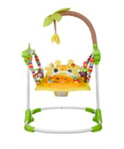 Mothercare Jumping Giraffe Entertainer