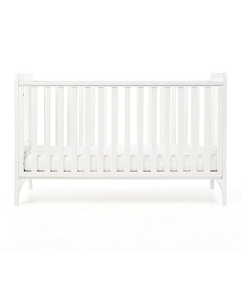 Mothercare_Camberley_Cot_Bed_-_White