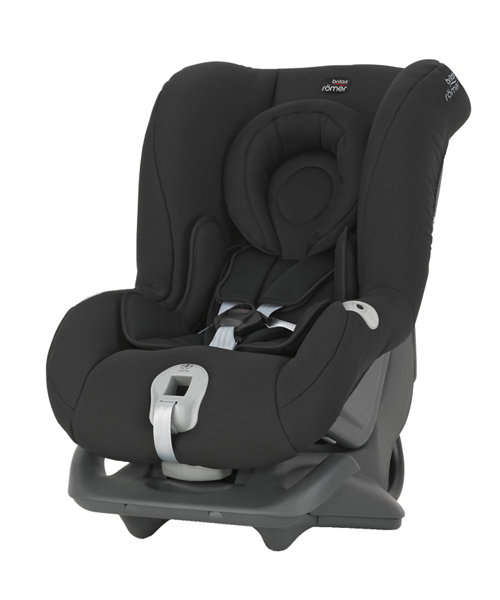 Britax Romer First Class Plus Combination Car Seat - Cosmos Black