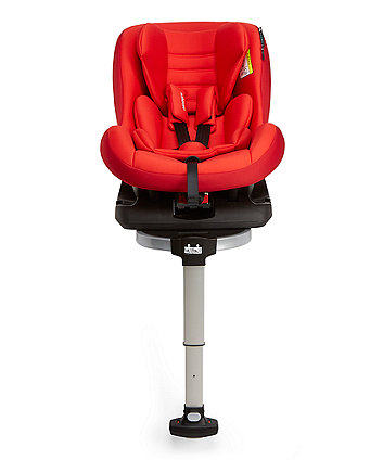 Mothercare Havana Isofix Combination Car Seat - Red