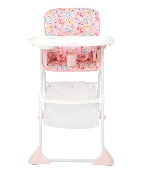 Mothercare Fairground Highchair