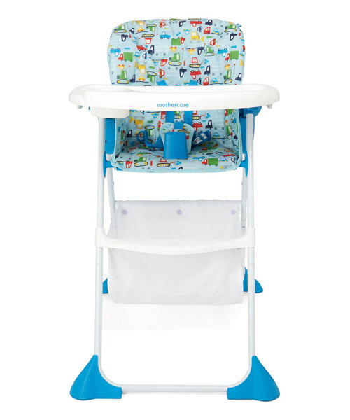 Mothercare Transport Highchair