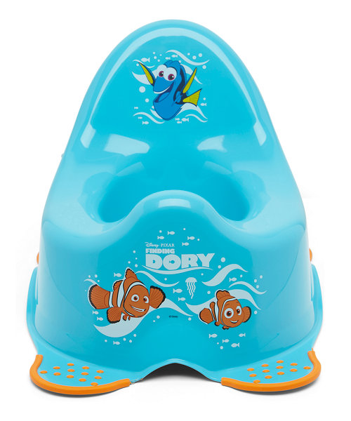 Disney Finding Dory Potty