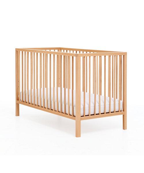 Mothercare Balham Cot - Beech