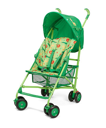 Mothercare Jive Stroller with Hood - Safari