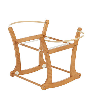 Mothercare Rocking Stand- Antique
