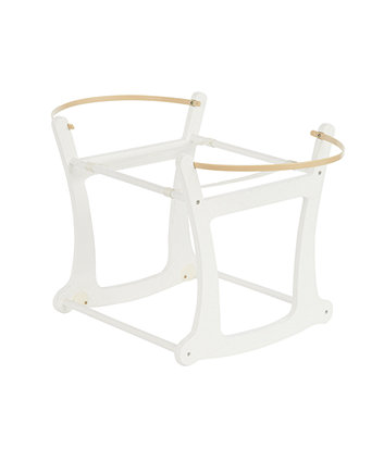 *Mothercare Rocking Stand - White