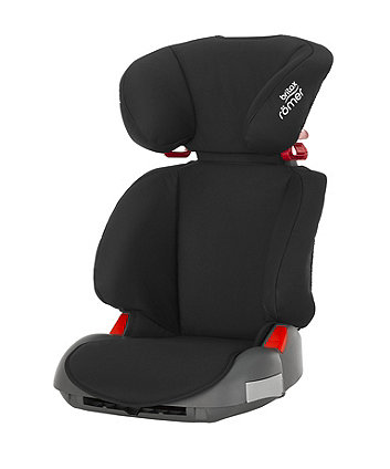 Britax Romer Adventure High Back Booster Car Seat without Harness - Cosmos Black