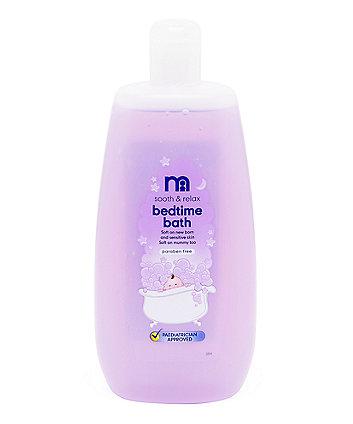Mothercare Baby Bedtime Bath