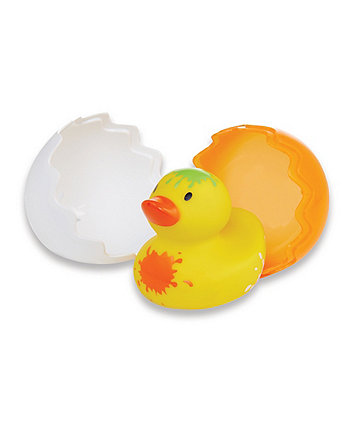 Munchkin Hatch Duck Bath Toy