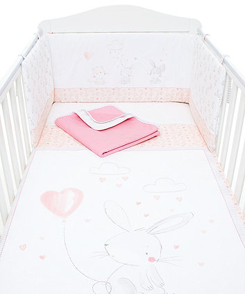 Little Bunny Bedding Set