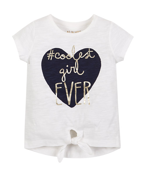 Coolest Girl T-Shirt