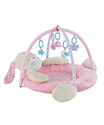 Mothercare My Little Garden Deluxe Playmat and Arch